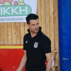 Δάμης Χρυσίδης | Προπονητής Panthers